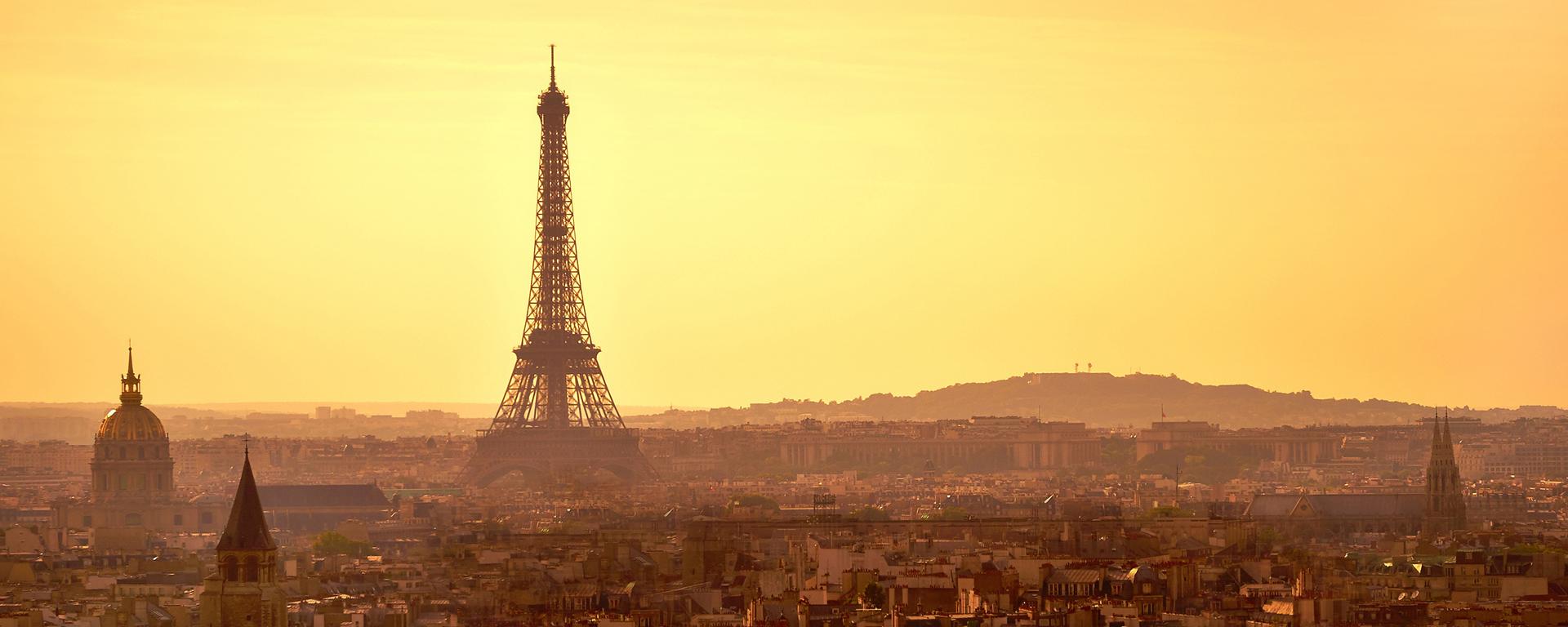Paris Flats